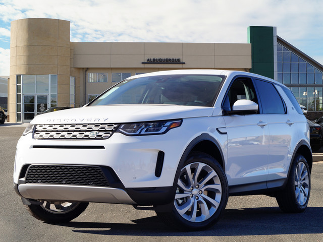 New 2020 Land Rover Discovery Sport 10% OFF MSRP!! THIS MONTH ONLY. LEASE OR PURCHASE