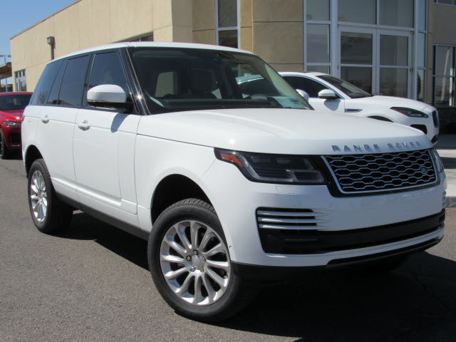 New 2018 Land Rover Range Rover Hse This Month 8 000 Off