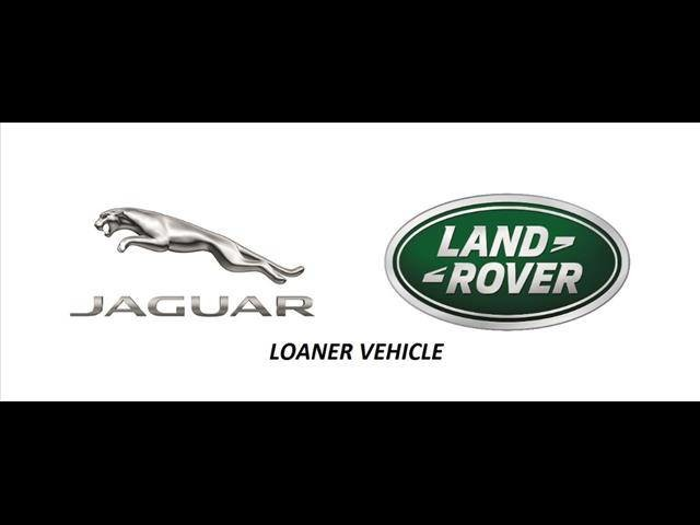 Pre-Owned 2018 Land Rover Range Rover Evoque HSE LOANER