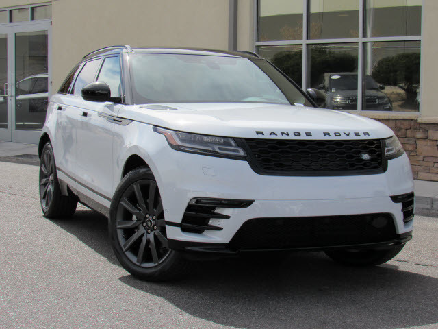 new 2018 land rover range rover velar r dynamic hse sport utility in albuquerque ja744153. Black Bedroom Furniture Sets. Home Design Ideas