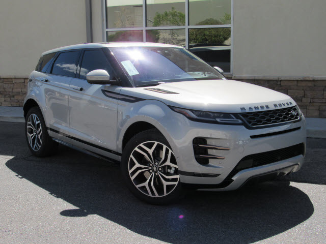 Range Rover Evoque >> New 2020 Land Rover Range Rover Evoque R Dynamic Hse With Navigation Awd