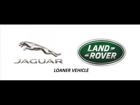 Pre-Owned 2019 Land Rover Discovery Sport HSE LOANER
