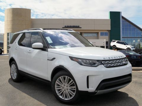 New 2019 Land Rover Discovery HSE. $10,500 OFF MSRP! THIS MONTH ONLY! Lease or purchase