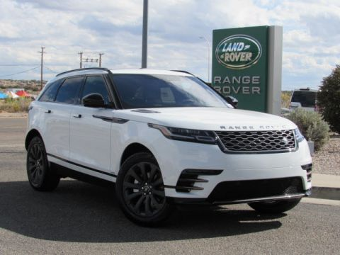 New 2019 Land Rover Range Rover Velar R-Dynamic SE $5000 Off!
